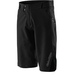 Troy Lee Designs Ruckus Shell Pantaloncini, nero